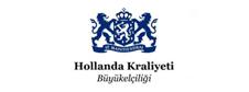 Hollanda Kraliyet Büyükelçiliği